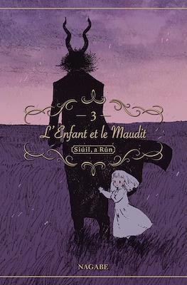 L'Enfant et le Maudit (Brochė) #3