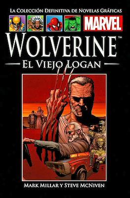 La Colección Definitiva de Novelas Gráficas Marvel (Cartoné) #56
