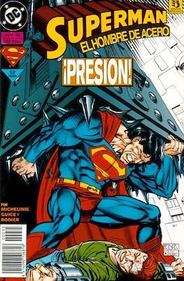 Superman (1993-1996) (Grapa, 48-72 páginas) #35