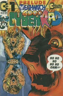 Cyberrad (1993)