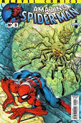 Amazing Spiderman (Grapa) #3