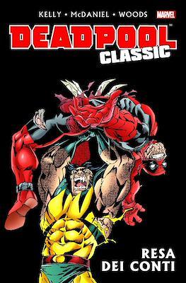 Deadpool Classic (Brossurato) #7