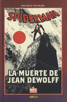 Spiderman. La muerte de Jean Dewolff - Best of Marvel Essentials
