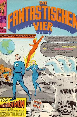 Die Fantastischen Vier (Heften) #11