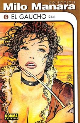 Colección Milo Manara (Rústica) #17