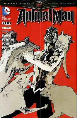Animal Man (Rústica) #2