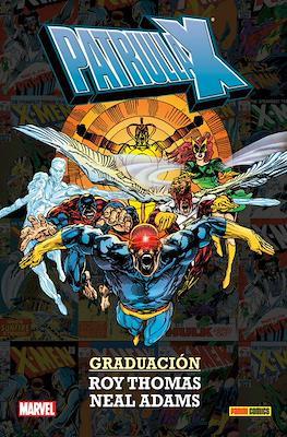 Patrulla-X: Graduación. 100% Marvel HC