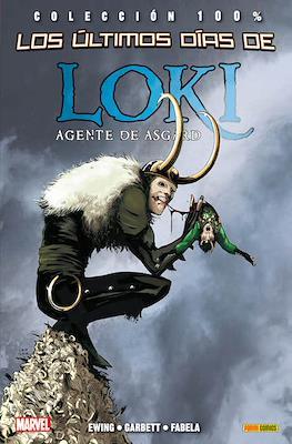 Loki: Agente de Asgard. 100% Marvel (Rústica 120-112-160 pp) #3