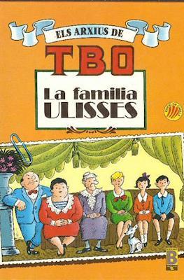 Els arxius de TBO #1