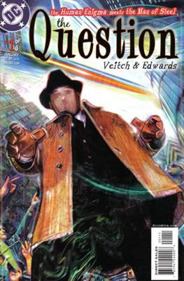 The Question (2004-2005) #1