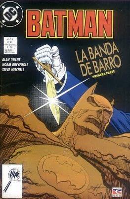 Batman (Grapa) #32