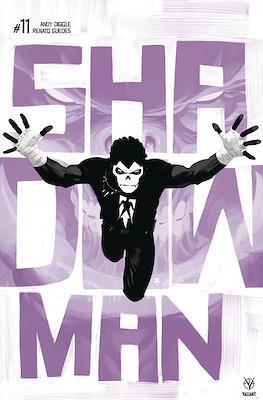 Shadowman (2018) (Comic Book) #11
