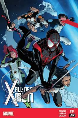 All-New X-Men (Digital) #34