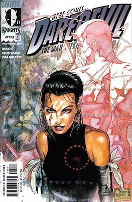 Daredevil Vol. 2 (1998-2011) #10