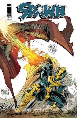 Spawn (Comic Book) #242