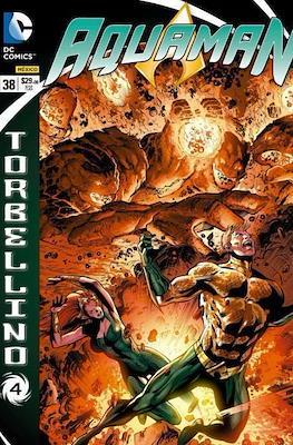 Aquaman (Grapa) #38
