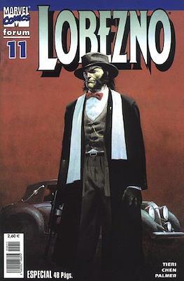 Lobezno Vol. 3 (2003-2005) (Grapa) #11
