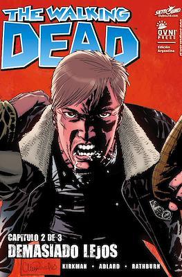 The Walking Dead (Rústica) #38