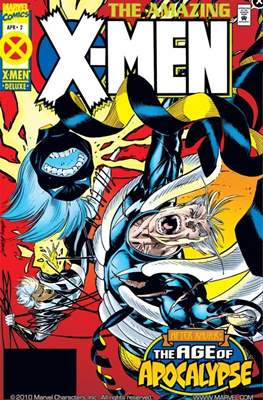 Amazing X-Men - 1995 #2