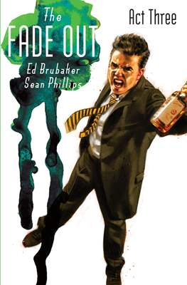 The Fade Out (Digital Collected) #3