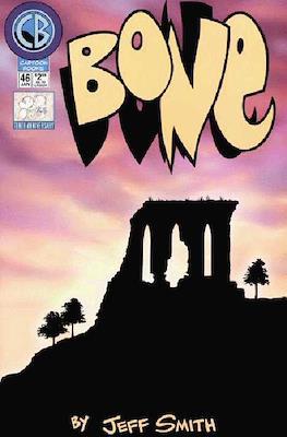 Bone (Comic Book) #46
