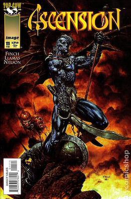 Ascension (1997-2000) (Grapa) #11