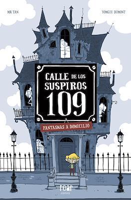 Calle de los Suspiros 109 #1