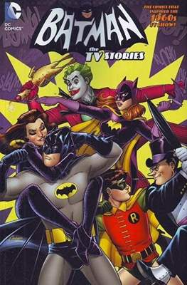 Batman: The TV Stories