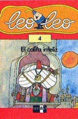 Leoleo #4