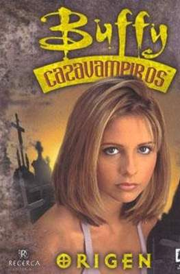 Buffy Cazavampiros (Rústica) #1