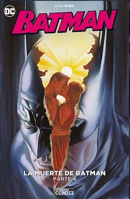 La muerte de Batman (Grapa) #4