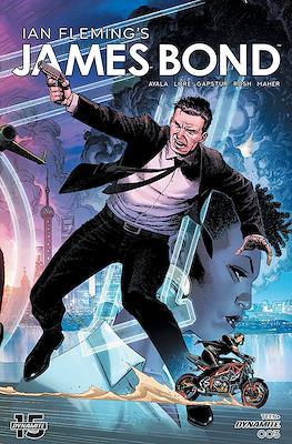 James Bond (2019-) #3