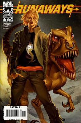Runaways Vol. 2 (2005-2008) (Comic Book) #24