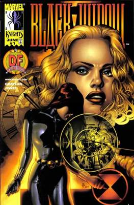 Black Widow Vol. 1 (Variant Cover) (Comic Book) #1