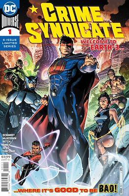 Crime Syndicate (2021)