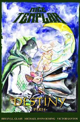 The Mice Templar (2009-2016) (Trade Paperback TPB (Rustica en tapa blanda)) #2