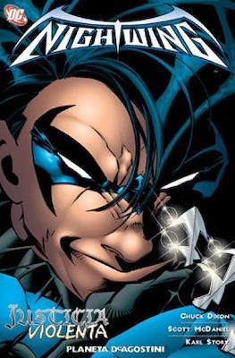 Nightwing (2008) (Rústica, 192 páginas) #2
