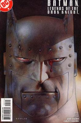 Batman: Legends of the Dark Knight Vol. 1 (1989-2007) #101