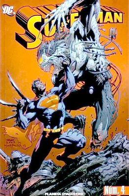 Superman (2006-2007) #4