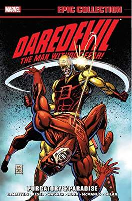 Daredevil Epic Collection (Softcover) #20