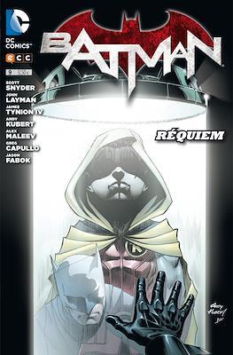 Batman: Nuevo Universo DC #9