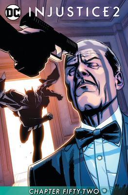 Injustice 2 (Digital) #52