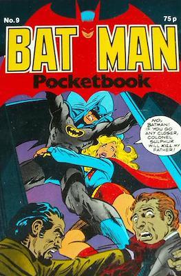 Batman Pocketbook (Rústica) #9