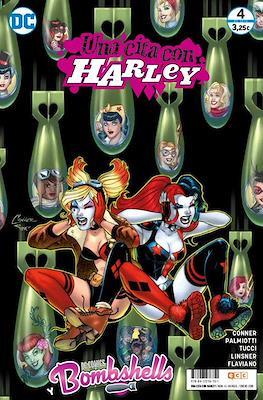 Una cita con Harley (Grapa 48 pp) #4