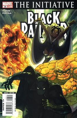 Black Panther Vol. 4 (2005-2008) (Grapa) #26