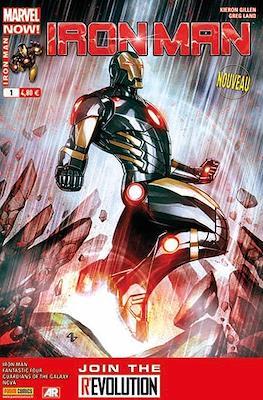 Iron Man Vol. 4