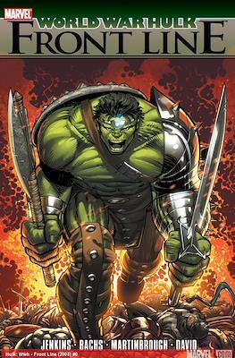 World War Hulk (Softcover) #2