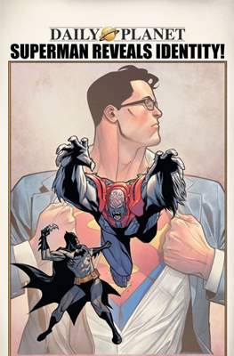 Batman / Superman Vol. 2 (2019 -) (Comic Book) #10