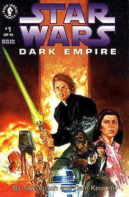 Star Wars: Dark Empire (Comic Book) #1