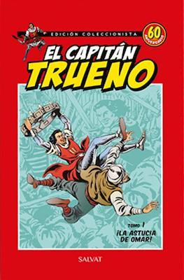 El Capitán Trueno 60 Aniversario (Cartoné) #1